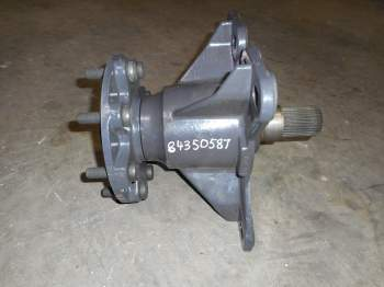 Case Construction & New Holland Parts for Sale - Dismantlers of Case