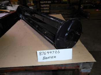 Case Construction & New Holland Parts for Sale - Dismantlers